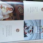 Fotos publicadas en Revista de Novias Vitrina. Revista pública para la venta. http://t.co/ZvHy9moIj9