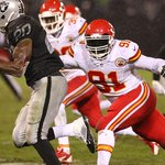 #Chiefs Tweets: #Chiefs vs. #Raiders: Postgame Report WATCH: http://t.co/WtGVTO2IXZ http://t.co/UUZuGZq0rx #NFL http://t.co/hwwYuBR0ar