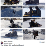 .@buffalobills used snowmobiles to pick their players up to get to Detroit for upcoming game http://t.co/wDoAve2aKE http://t.co/X7HQ6U7ELS