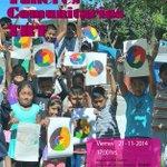 """Invitamos a la Exposición anual """"Talleres Comunitarios"""", 17 horas en el Taller Tamayo @GabinoCue @GobOax #Oaxaca http://t.co/30Bek9mxJ4"""
