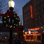 HolidayFest activities start today in Fort Wayne! What is your favorite holiday event? http://t.co/pYKmhTOOHm http://t.co/yZb4xiOkT7