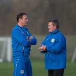 David Kerslake joins Malky Mackays coaching staff. Read more at http://t.co/FolUQ3n327 #wafc http://t.co/x6pG9BJVv5