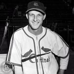 Today would have been Stan Musials 94th birthday. Happy Birthday, #StanTheMan! http://t.co/v3nCMHsyKb