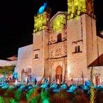 Santo Domingo Oaxaca en todo su esplendor. #turismo #twitteroax #Mexico @AtreveteOaxaca #tienesquevivirlo http://t.co/0L2vQCUY0L