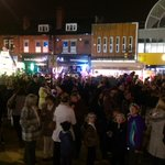 So many people attended the xmas lights turn on event in Crossgates thanks to everyone who helped out http://t.co/CnE6pGsTRx