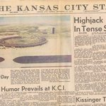 @KCLibrary Sorry! Nov. 11, 1972! @KCStar front page! #KC #History Security layout had to change soon after. http://t.co/lt4gLxVRbI