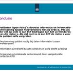 Geknipt uit de presentatie ( http://t.co/HXEZ0B8Fdg) van @janvesseur op het @HL7nl @iheNL congres: 1/2 http://t.co/DUlrBlR17g