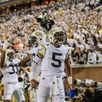 #TogetherWeSwarm in Charlotte. ACC Championship ticket info from @GTAthletics: http://t.co/qplcFbzdSP   http://t.co/puJzjLTNs5