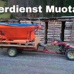 Der Winter kann kommen, im Muotathal ist man gerüstet. http://t.co/yWsGpHxYvr