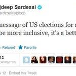 Old Monks advice to Narendra Modi and BJP on Obamas victory :) cc @malviyamit #RepublicDay #Obama #USPresident http://t.co/vvkrxHckc7