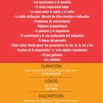 """Te invitamos al taller """"Los errores más frecuentes en el español de Venezuela"""" del 1al 3/12 en #ElNacional http://t.co/FWrMOozmzn"""