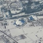 This is why there wont be any @buffalobills football played Sunday. Heres a shot of The Ralph from 10,000. @nfl http://t.co/ZVT7f7tfY1