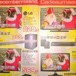 Sint-folder Scheer en Foppen gewoon met Zwarte Pieten. [ x ] Geschikt. [ ] Ongeschikt. Pluim voor deze winkel! http://t.co/4iUIU4JYvW