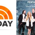 RT @RCARecords: Don't miss @PTXOfficial on the @TodayShow to perform #ThatsChristmasToMe & #SantaClausIsComingToTown! #PTXonToday
