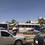 Y siguen llegando mas camiones a bloquear ciudad judicial http://t.co/IDZvUyX3Xr —@Cohera76 http://t.co/pHcjrAm5nB