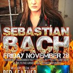 RT @HatTricks: Nov 28 @sebastianbach LIVE!! Tickets available at http://t.co/k1Qssf46LM @DeepDallas @GuideLive @DFWwhattodo http://t.co/Kke…