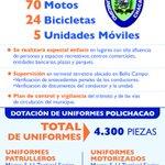 21N Operativo de Seguridad Navidad Chacao 2014 @policiachacao @ramonmuchacho http://t.co/Pp7vFgMJJT
