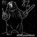 #EveryoneInBlack #SicOSU #DOOM http://t.co/Wqm8M6pdX4