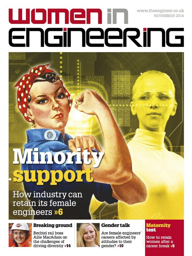 OUT NOW! Our 2014 Women In Engineering Supplement.  http://t.co/RvEaWRSu9f http://t.co/7zKQ2ya72v