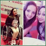 Well done to CWBAS Charlotte Moore finalist at the Coventry Sports Awards last night! @BritWheelBBall #ymcayolo http://t.co/h66WdrKTYV