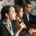 """""""@AsambleaEcuador se suma a iniciativa que busca sensibilizar a ciudadanía contra #ViolenciaGénero"""", @GabrielaEsPais http://t.co/3x8GIr3KJA"""