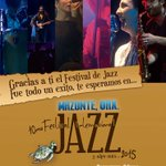 Gracias a ti el 9° Festival de Jazz Mazunte 2014 fue todo un exito, te esperamos este 2015 #Oaxaca,#TwitterOax http://t.co/r1kWoFBc6X