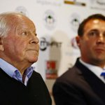 """Vincent Tans take on Dave Whelan: """"This is a racist chairman hiring a racist manager"""" http://t.co/CD9yQjWq40 http://t.co/cJ0DExsMpB"""