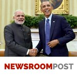Obama to be Republic Day chief guest, first US Prez to visit India twice http://t.co/WhCphdbdOY http://t.co/7gYzIAMl01