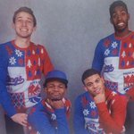 Wont see a better NBA link today than the @SacramentoKings Christmas sweater photoshoot: http://t.co/Thp2Nv37RE http://t.co/c84ZkH5qCy