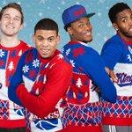 Happy Holidays from the Sacramento Kings! (via @SacramentoKings) http://t.co/ZTaknCuzRO