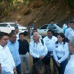 Acompañamos en Gira de Trabajo a la Delegación de Sedesol #Oaxaca en el municipio de Juquila @GobOax @GabinoCue http://t.co/7m4v0w56Q6