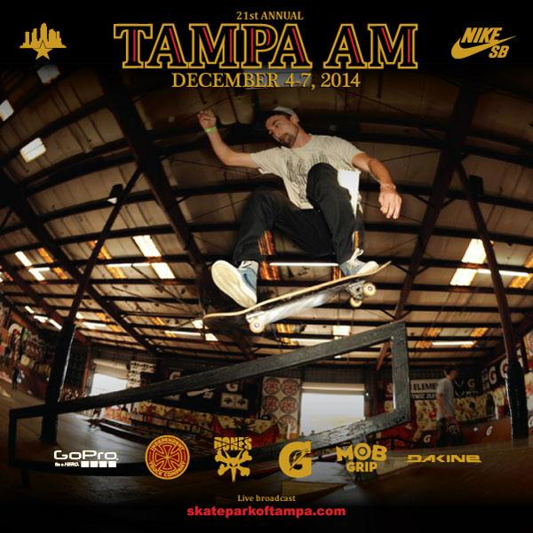 .@SPoTTampa #TampaAm is right around the corner! http://t.co/xLLsot6AN9 http://t.co/SnmabUArOw