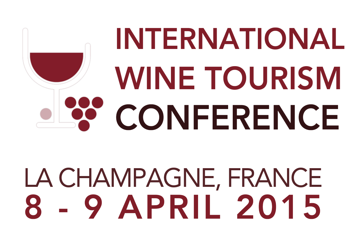 Looking for a destination for the International Wine Tourism Conference 2016 at #eibtm14 Any suggestions? #iwinetc http://t.co/68d1qWNfPX