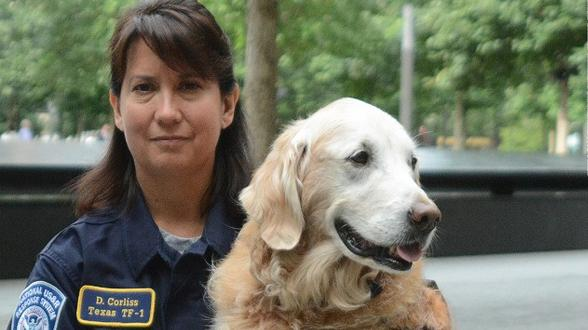 Meet Bretagne, One Of The Last 9/11 Ground Zero Search #Dogs: http://t.co/KDbi5gNwSj via @CNN #petnews http://t.co/mPGqcpH7d5