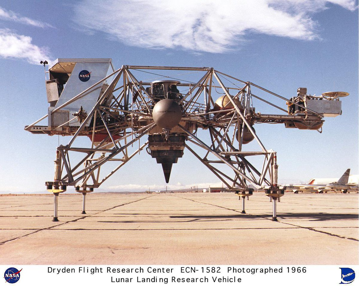Lunar Lander required world's 1st fly-by-wire (computer) flight system. Mechanical = too heavy #FlyNASA #NASASocial http://t.co/gZcRG2Cc6s