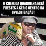 """Dilma está blindada. Lava Jato já atinge Lula em cheio, admitem estrategistas da Pres"" http://t.co/SdgUSmsQLF http://t.co/jiTf2jj8xD"
