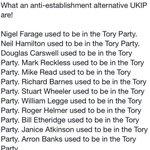 "> @Mr_Slater #UKIP ""anti-establishment"" party led by public school bankers, millionaires+life long Tory politicians http://t.co/CgnrU41iGo"