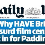 Daily Mail defends immigrant http://t.co/c2Fmf1MVz4
