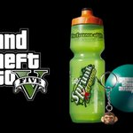 Does your life need more #GTAV? RT for a chance to win real-life loot, like a Sprunk water bottle. http://t.co/DHz5igctEH