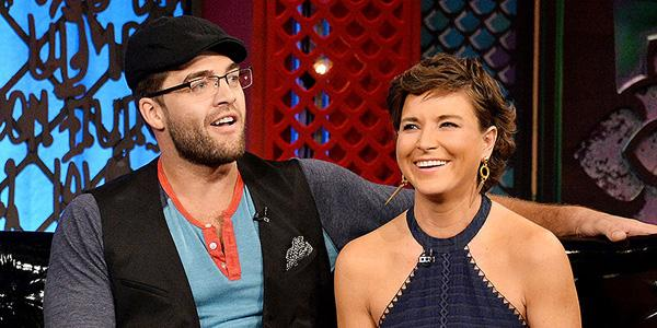 The truth about Diem Brown's relationship with Chris 'CT' Tamburello