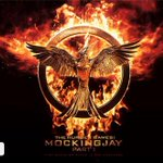Cant wait for watch THE HUNGER GAMES: MOCKINGJAY PART - 1 Cc. @cinema21 @TheHungerGames #MockingjayPart1 http://t.co/GynpILEWvS