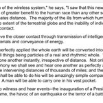 Nikola Tesla predicting today back in 1926 http://t.co/5Air6JEULu