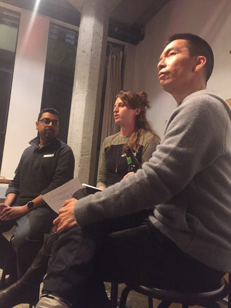 """User research is not a """"nice to have"""", it's a must! //@deenatweet @udanium @johnmaeda @designerfund http://t.co/FGUlExshLC"""