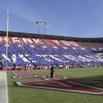 Card stunt Sunday @LevisStadium for #49ers Salute to Service game.   See past NFL card stunts: http://t.co/Gj6KBz230X http://t.co/FQaVNNnfgn