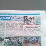 RT @imran_alif: Swach Mohan babu gaaru on Swach Bharat Campaign @LakshmiManchu @itsmemanoj @vennelakishore @taapsee @ihansika