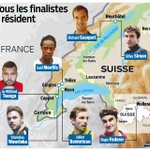 Ce WE la finale de la #CoupeDavis cest Suisse-Suisse http://t.co/UG35Tv09jf v/ #tennis @le_Parisien
