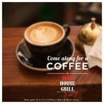 RT @madhousegrill1: Time for Pune to indulge in great coffee and food at Mad House Grill from 3 PM to 7 PM.! @PuneFoodiez @foodaddaindia ht…