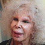 Morre duquesa considerada dona de uma das maiores fortunas da Espanha http://t.co/33JuYcT2gk http://t.co/Jz4hxEJkLy