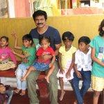 RT @MATELUGUCINEMA: @actorbrahmaji At Icha Foundation Photos - Telugu Cinemas http://t.co/21HjOMcMlk
