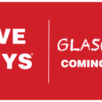 Coming to Glasgow on Monday, December 8th! Whos joining us? http://t.co/U7gJO2ZxQr